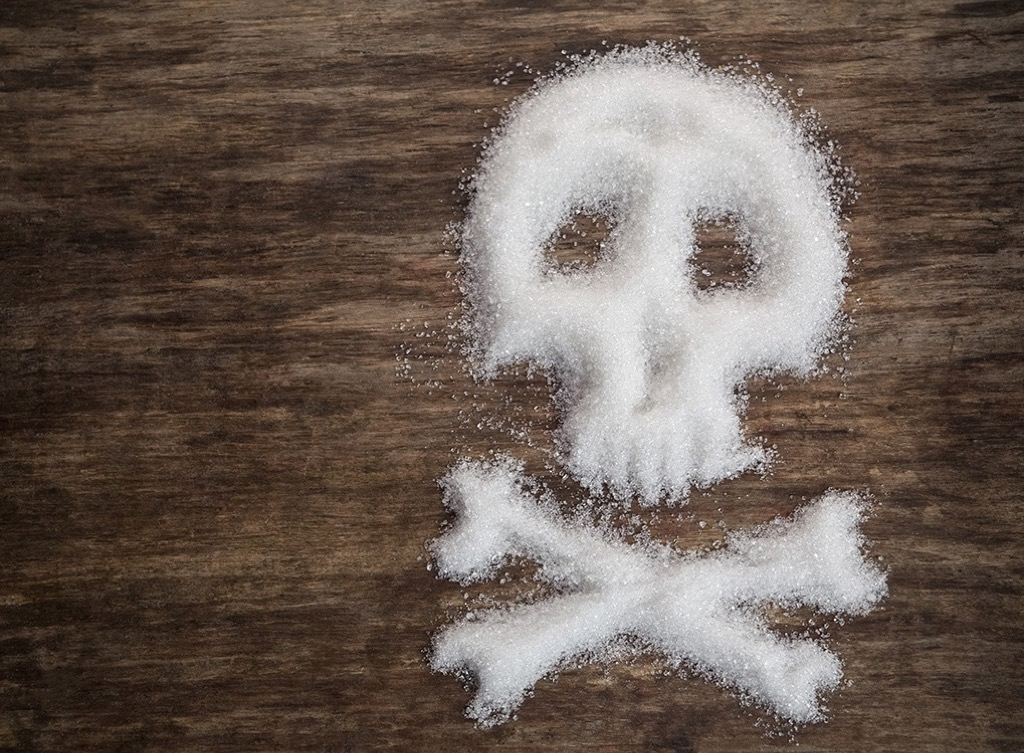 fake sugar Lower Blood Pressure