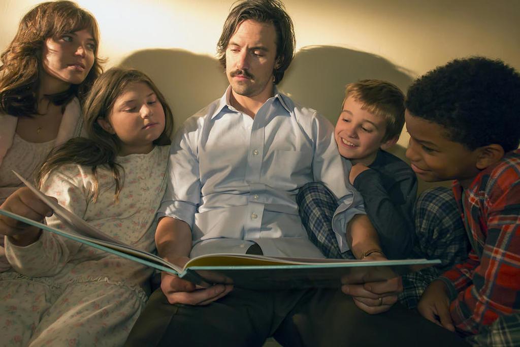 jack pearson family