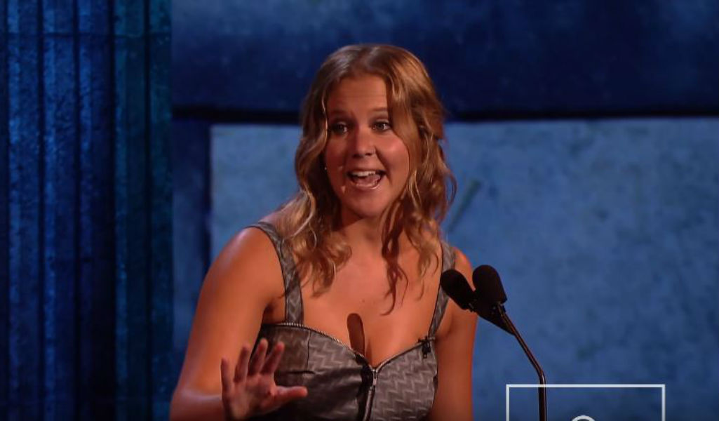 Amy Schumer Comedians