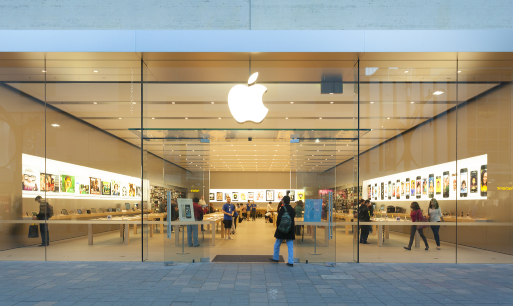 Apple Store {Discounts For Old Items}