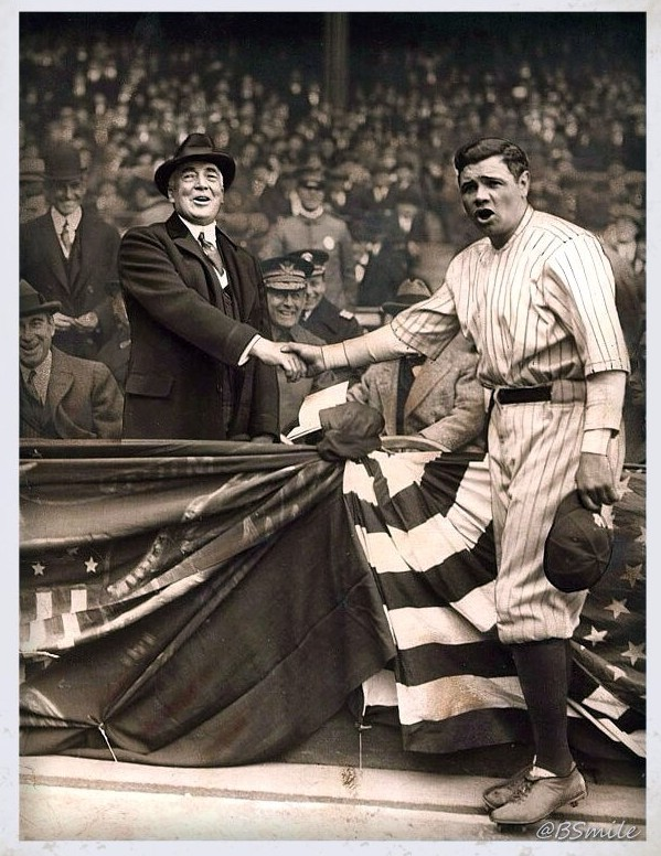 Babe Ruth Unsolved Mysteries