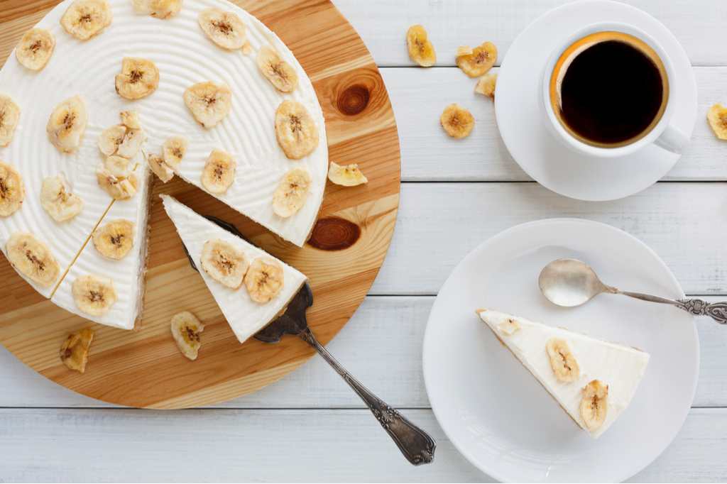 Banana Cake Weight Loss Advice