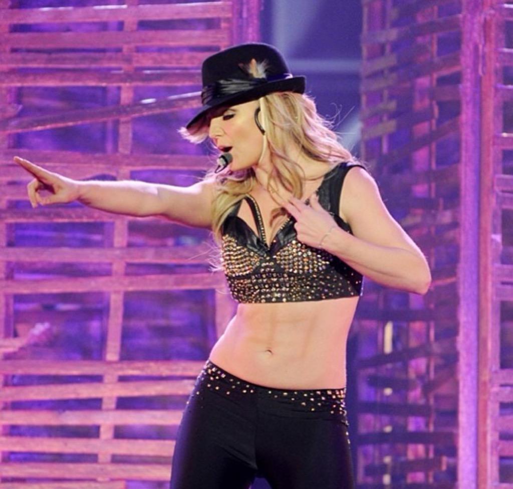 Britney Spears celebrity photoshop fail