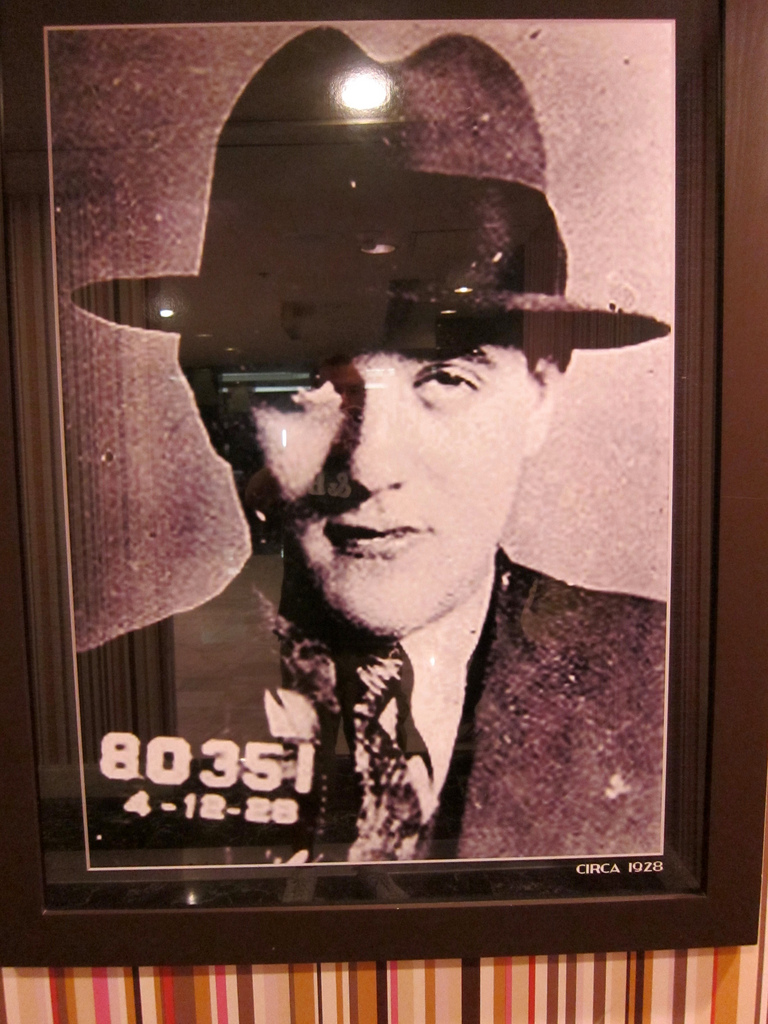 Bugsy Siegel Unsolved Mysteries