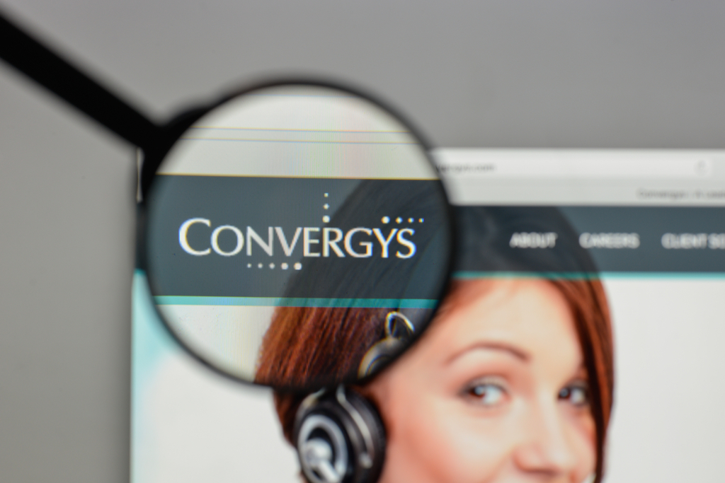 Convergys Work From Home Jobs