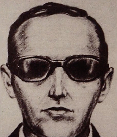 DB Cooper History's Greatest Mysteries