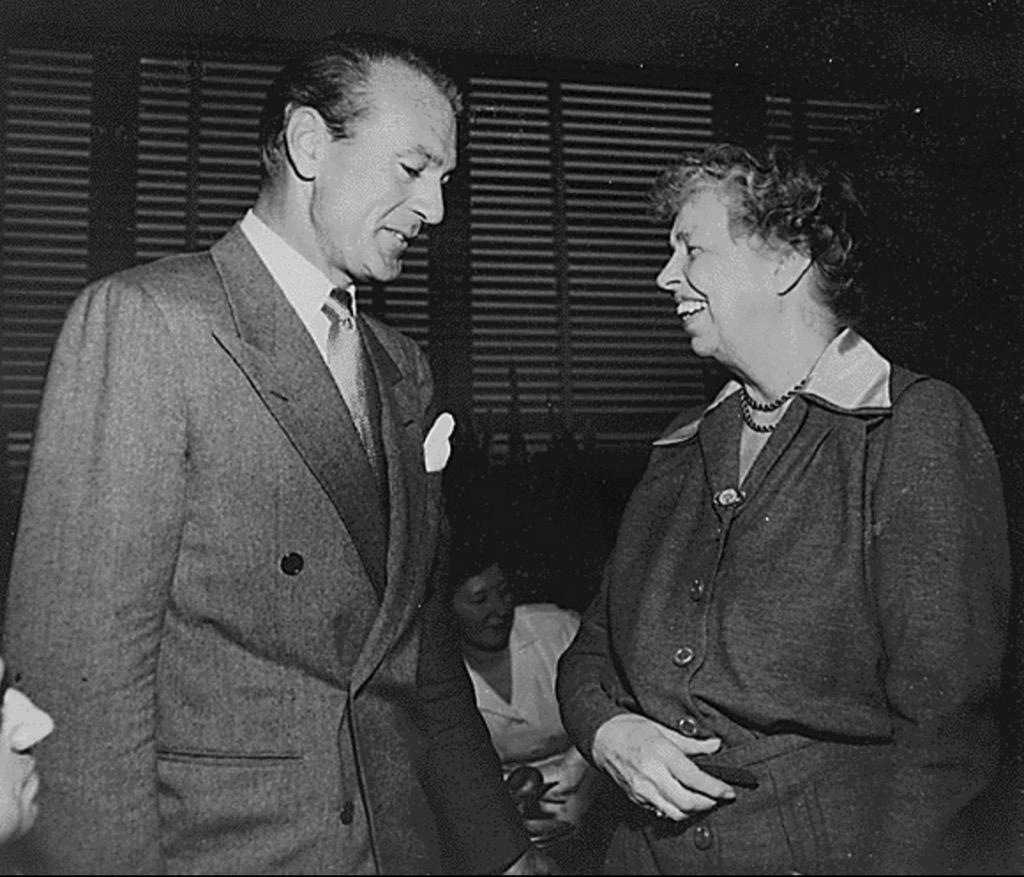 Eleanor Roosevelt Best One Liners