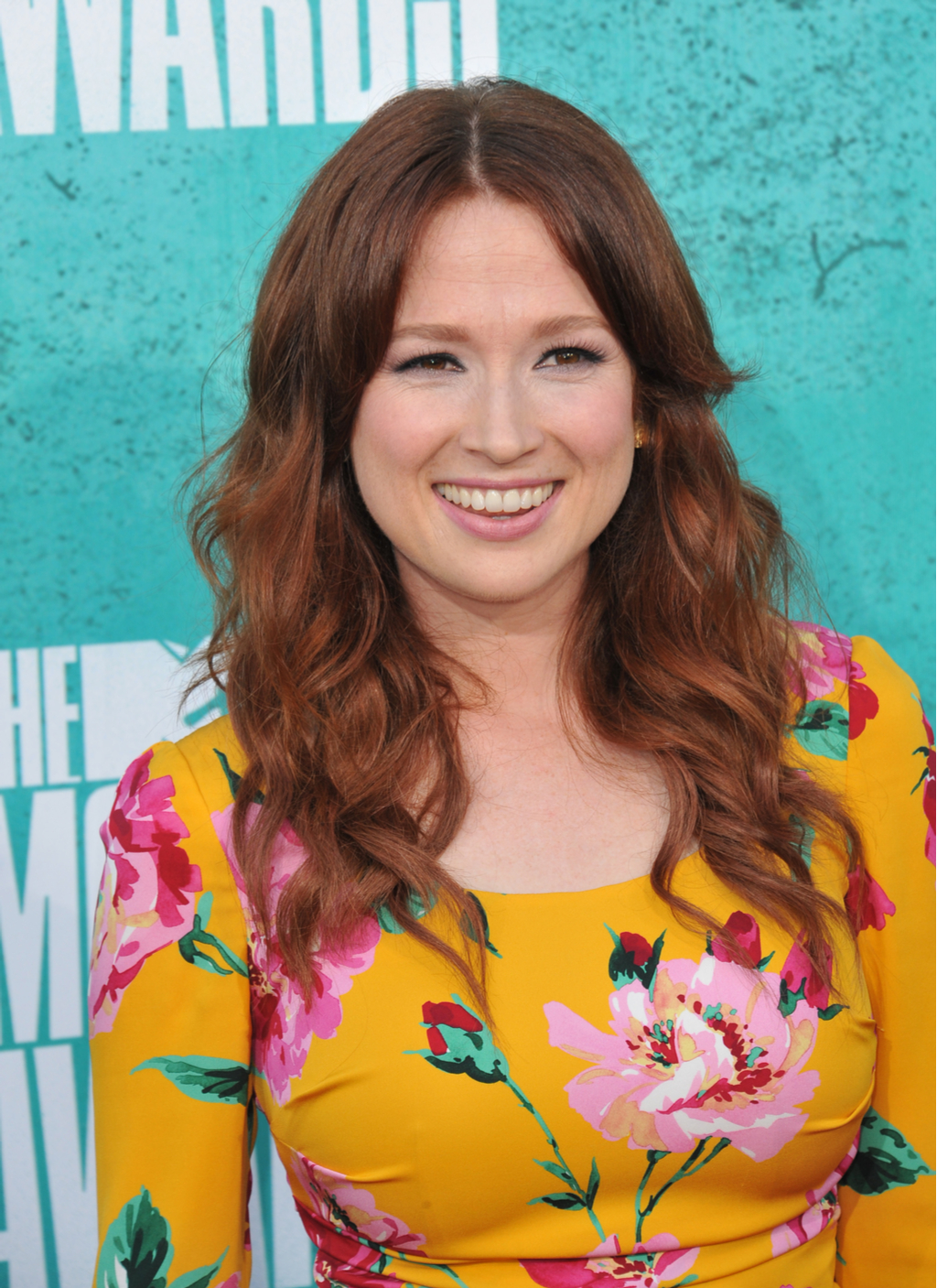 Ellie Kemper Celebrities Older Than You Thought
