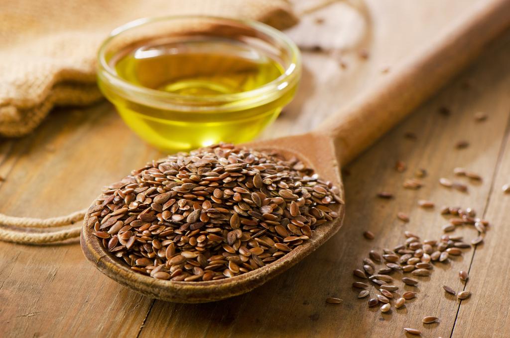 Flax Seed Oil Supplements health tweaks over 40
