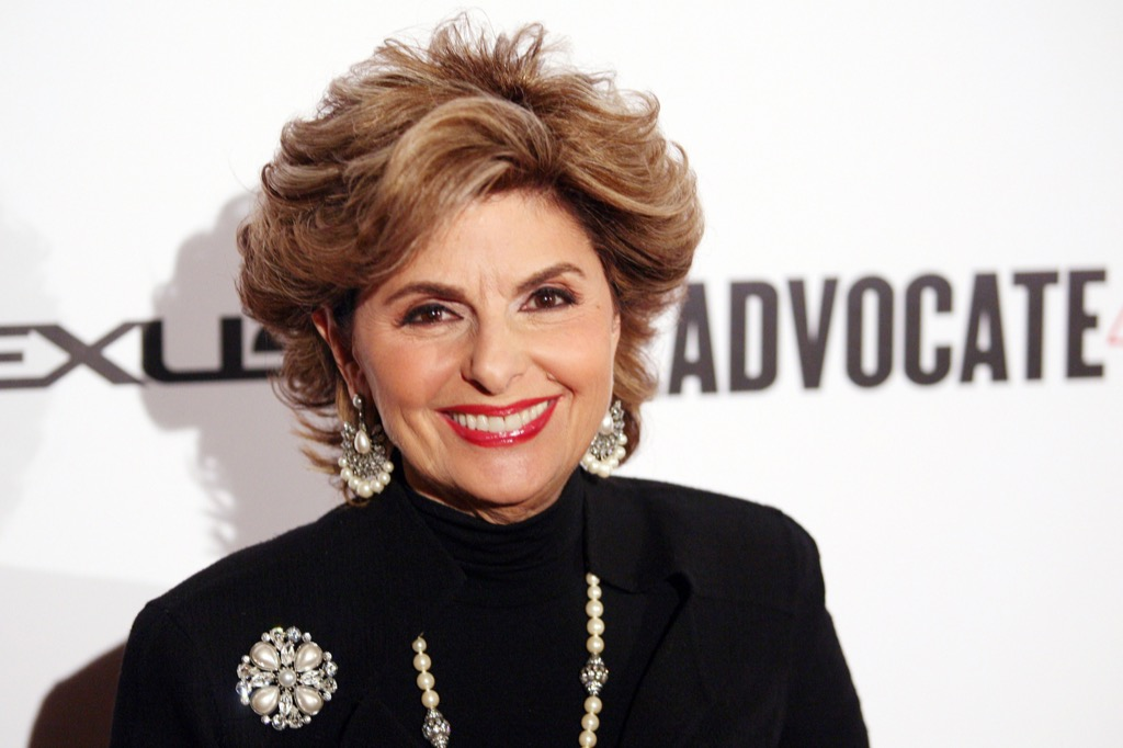Gloria Allred best one liners