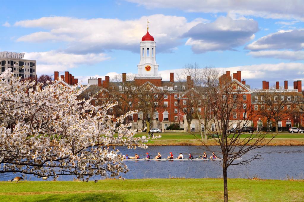 Harvard University Oldest Universities in America