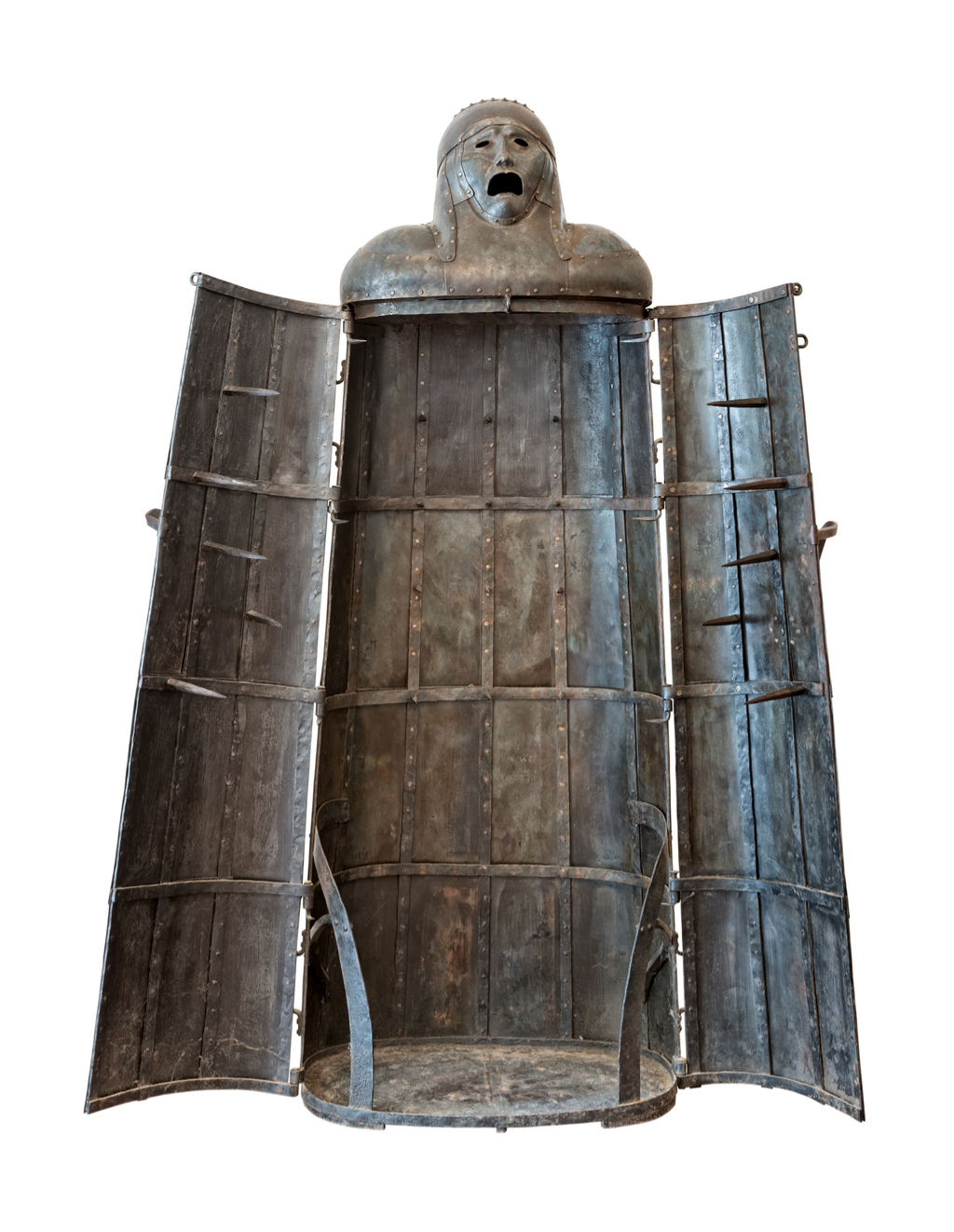Iron Maiden Torture Device Things You Believed That Aren't True