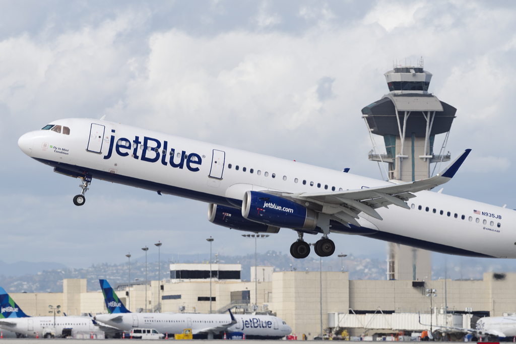 JetBlue Work From Home Jobs