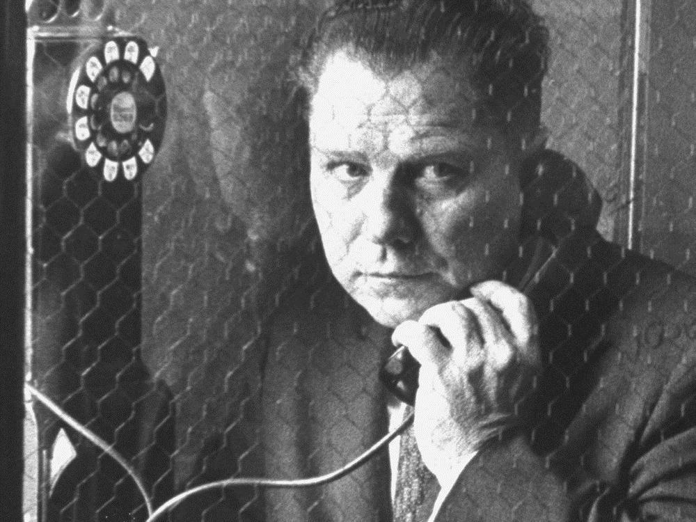 Jimmy Hoffa History's Greatest Mysteries