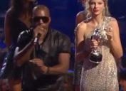 Kanye West I'mma let you finish drunk on TV