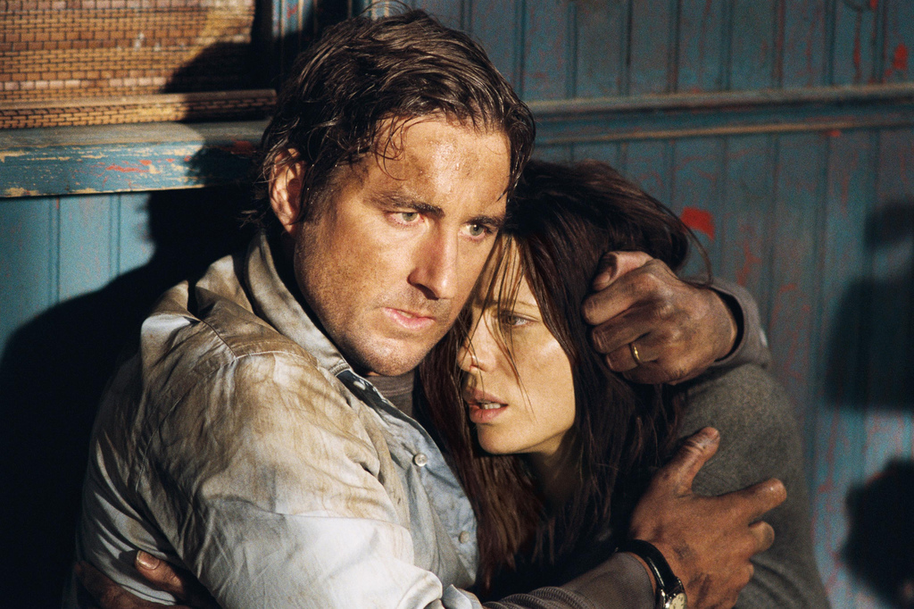 Kate Beckinsale Luke Wilson Vacancy On-Screen Couples Who Hate Each Other