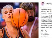 Katy Perry funniest celebrity photos