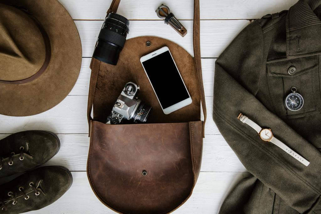 Your Handbag Functionality Organized