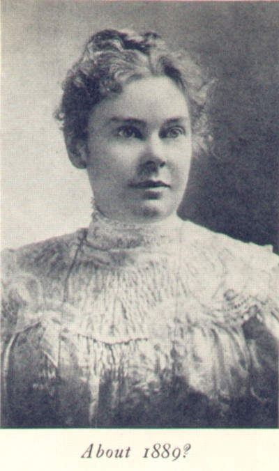 Lizzie Borden Unsolved Mysteries