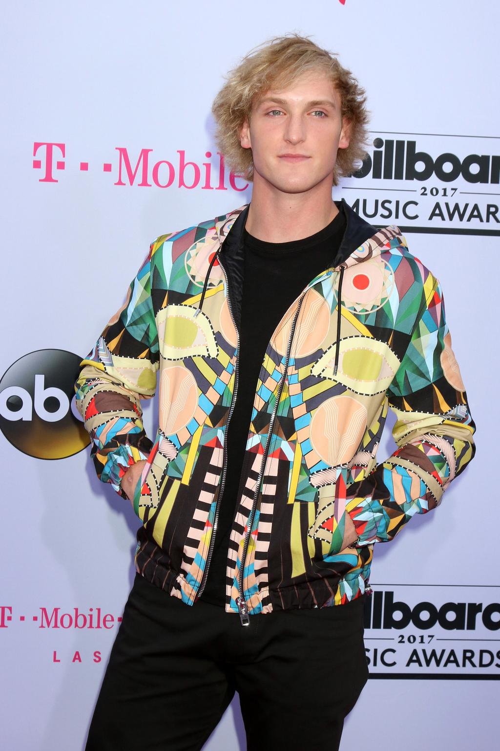 Logan Paul Celebrities 2018 pop culture