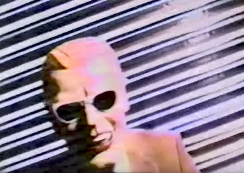 Max Headroom Incident Unsolved Mysteries