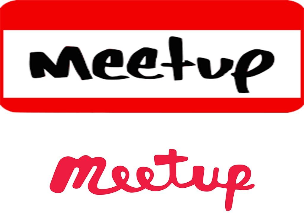 Meetup worst logo redesign