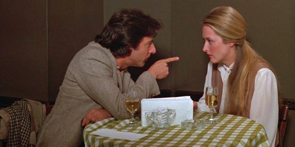Meryl Streep Dustin Hoffman Kramer vs. Kramer On-Screen Couples Who Hate Each Other