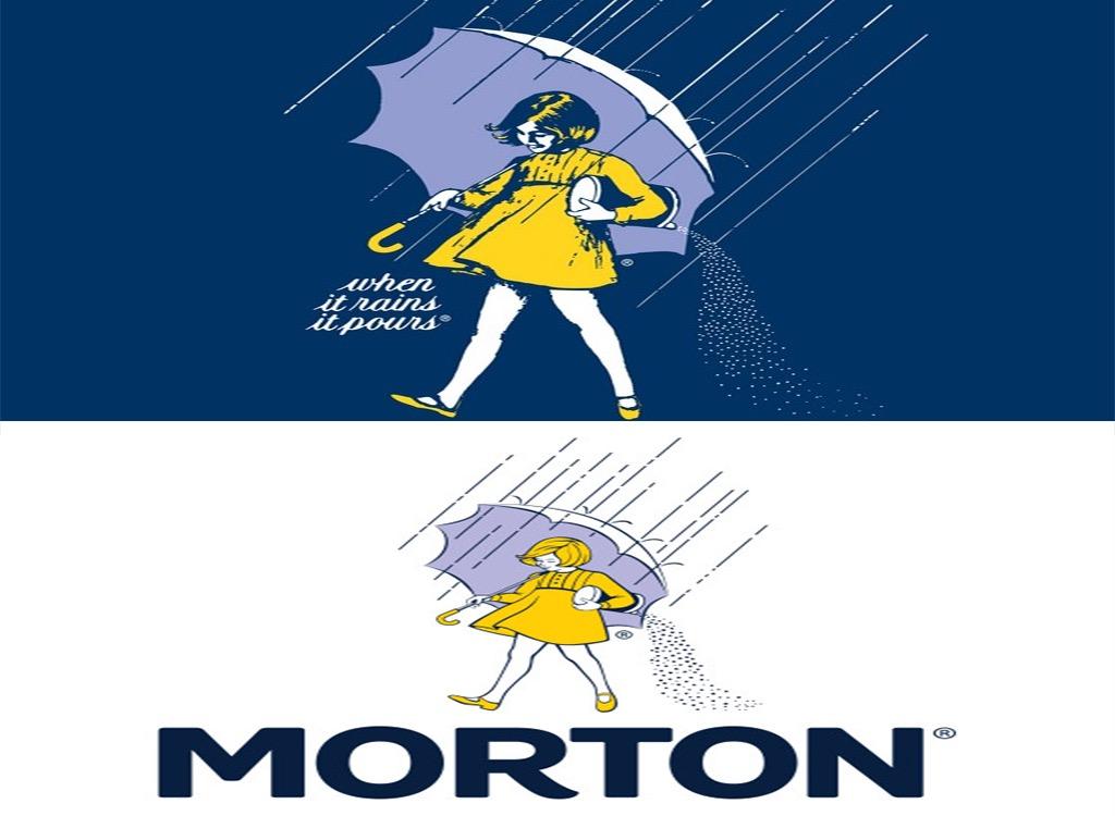Morton Salt worst logo redesign
