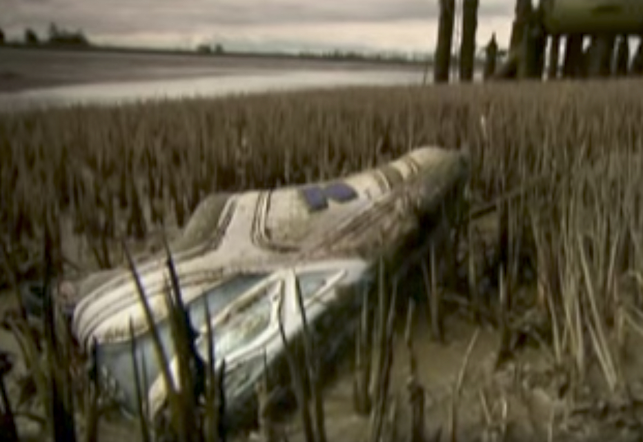 Disembodied Feet in Canada Unsolved Mysteries