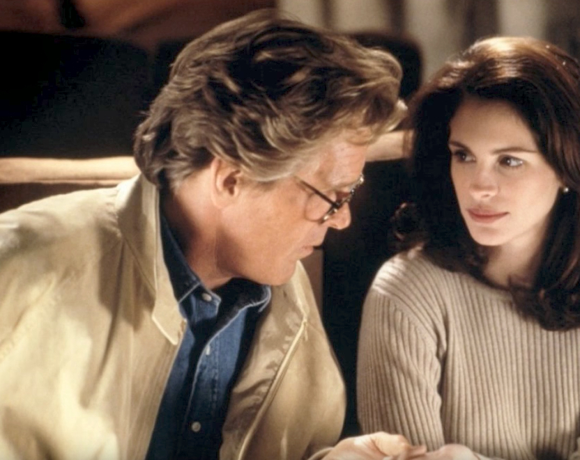 Nick Nolte Julia Roberts On-Screen Couples Who Hate Each Other