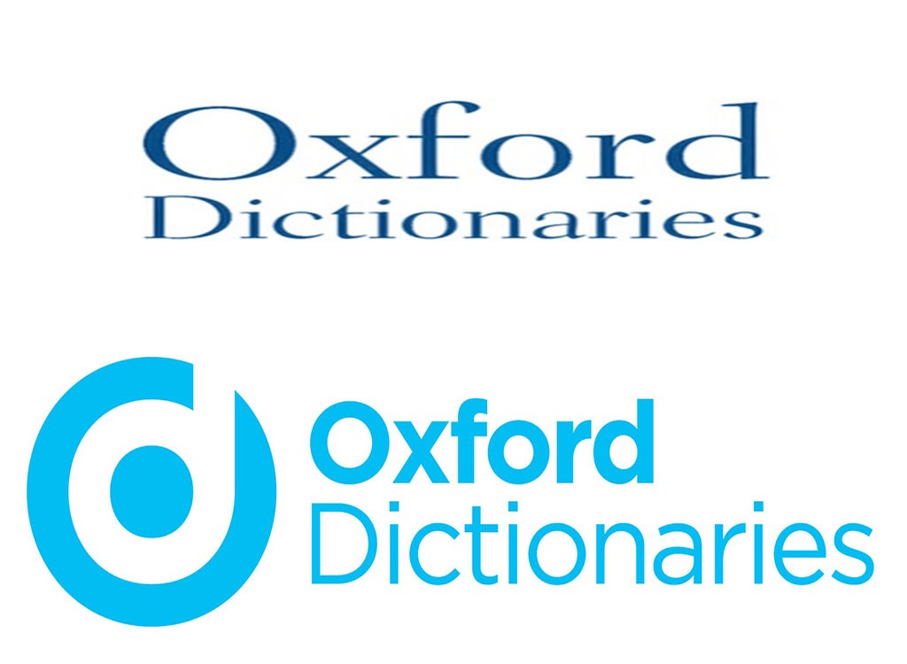 Oxford Dictionaries worst logo redesign