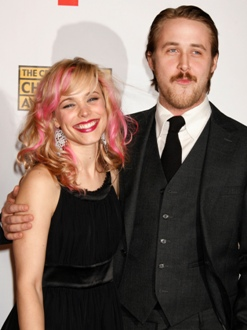 Ryan Gosling Rachel McAdams The Notebook On-Screen Couples Who Hate Each Other