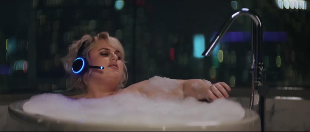 Rebel Wilson Amazon Funniest Commercial