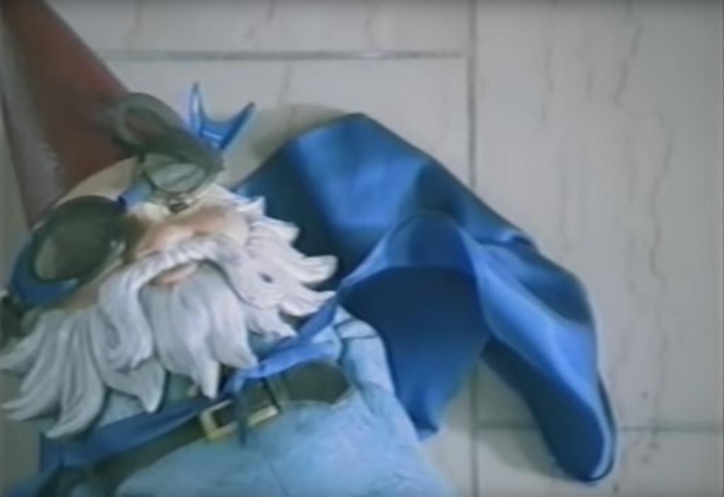 Roaming Gnome funniest TV commericals