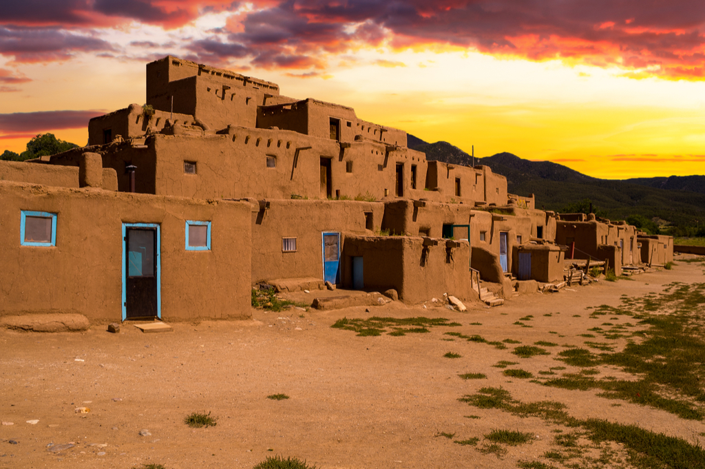 Taos, New Mexico Unsolved Mysteries