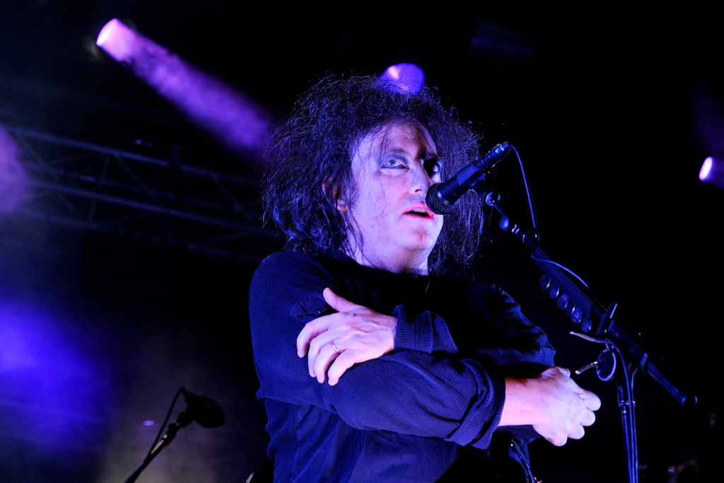 The Cure Robert Smith Worst albums 2019