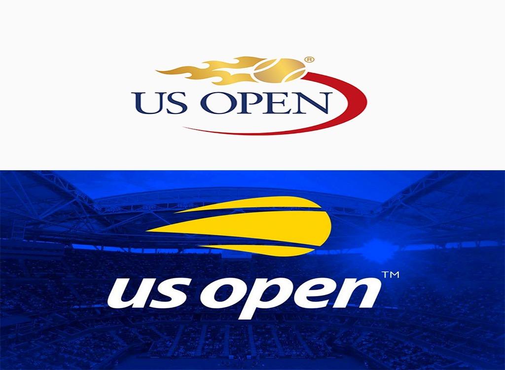 US Open worst logo redesigns