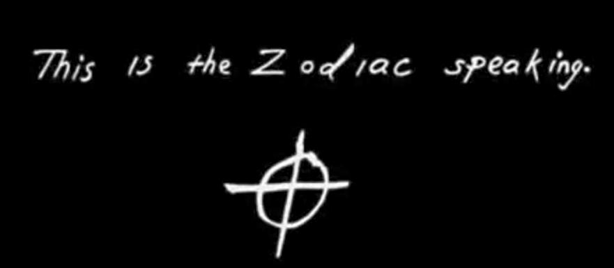 Zodiac Killer History's Greatest Mysteries