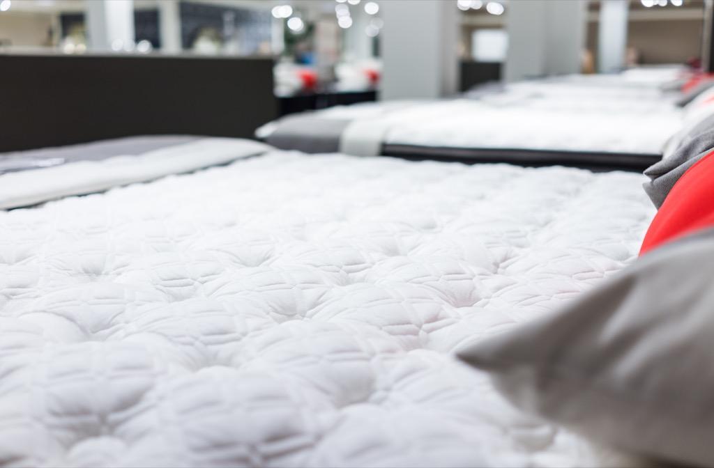 cheap mattress Never Buy