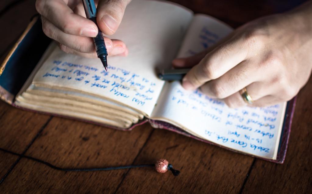 Writing Life Easier