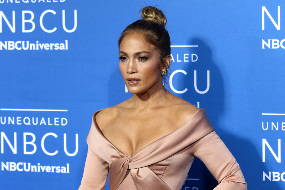 jennifer lopez Musicians Dying to be Actors