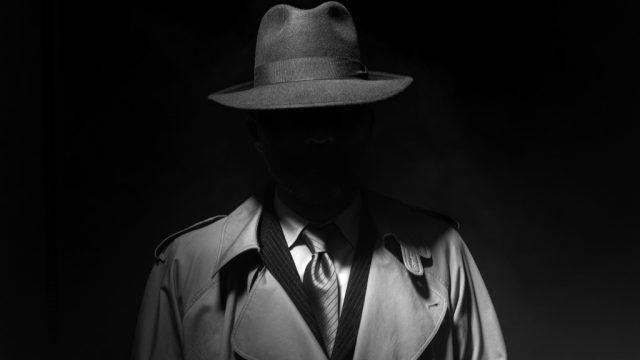 spy in the dark - funniest jokes