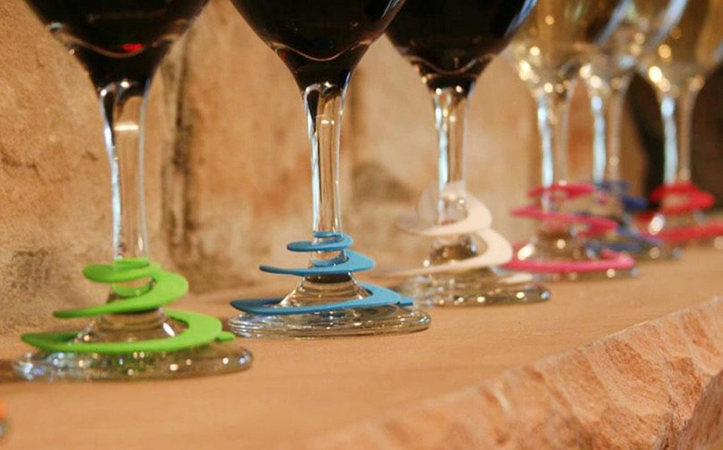 wine skirts