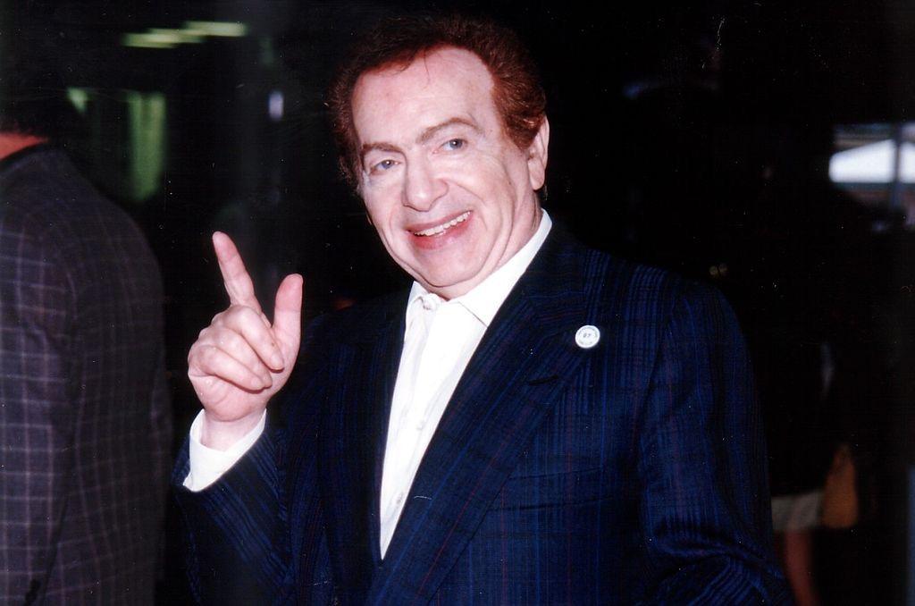 Jackie Mason Jokes From Comedy Legends