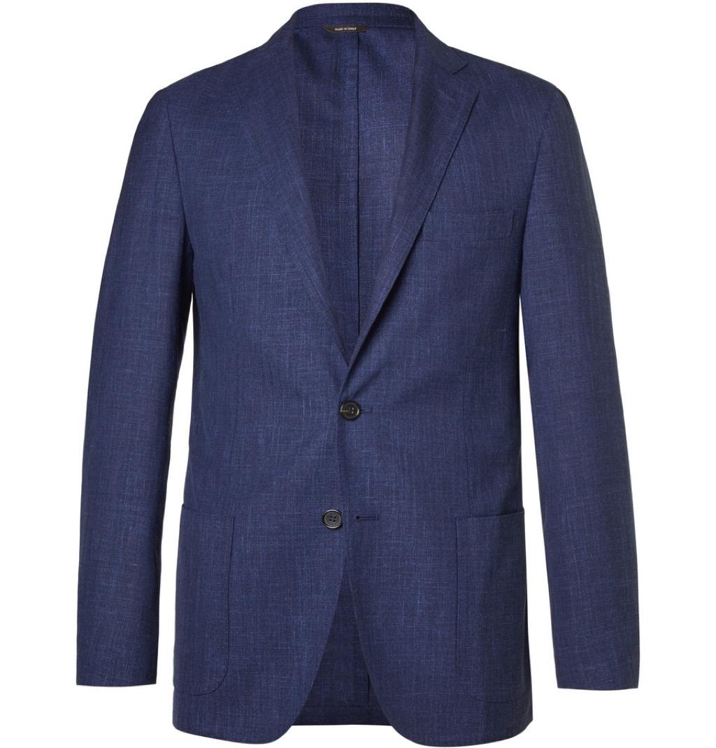 LORO PIANA Blazer Italian Style