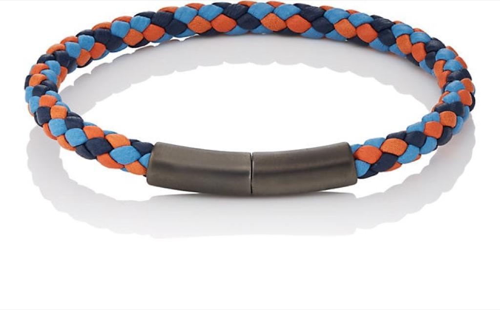 prada bracelet Italian Style