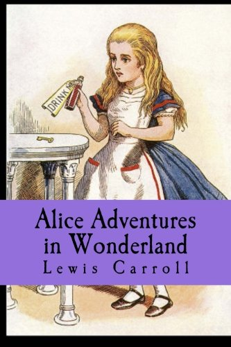 Alice's Adventures in Wonderland Lewis Carroll Jokes From Kids' Books