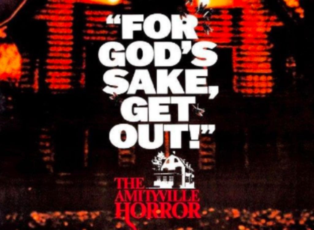 Amityville Horror summer blockbuster