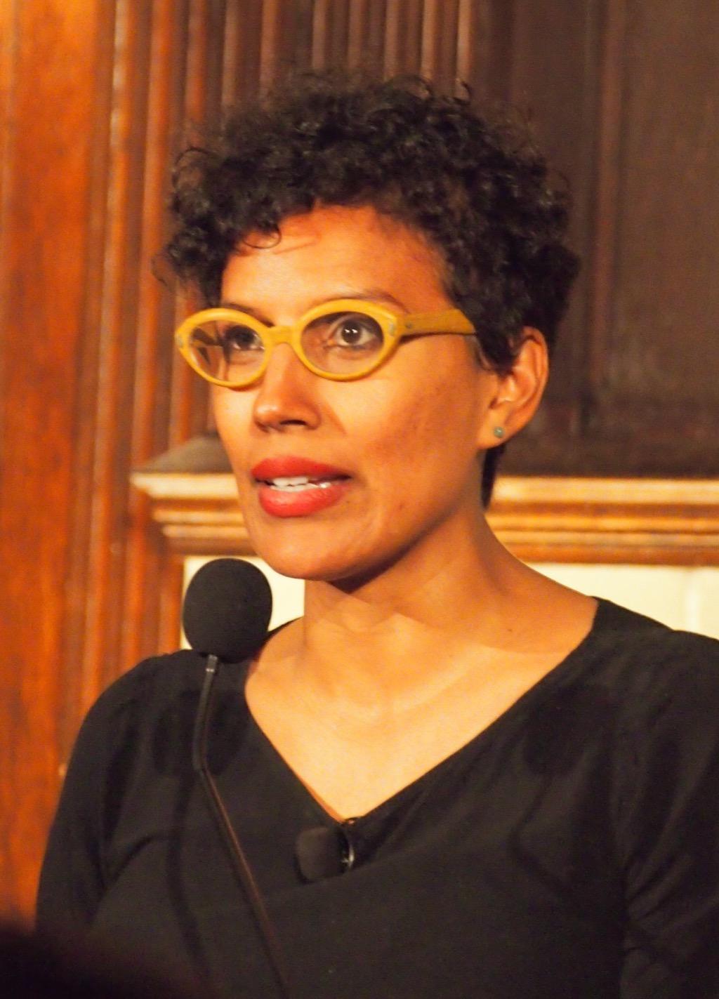 Aracelis Girmay poets you should read
