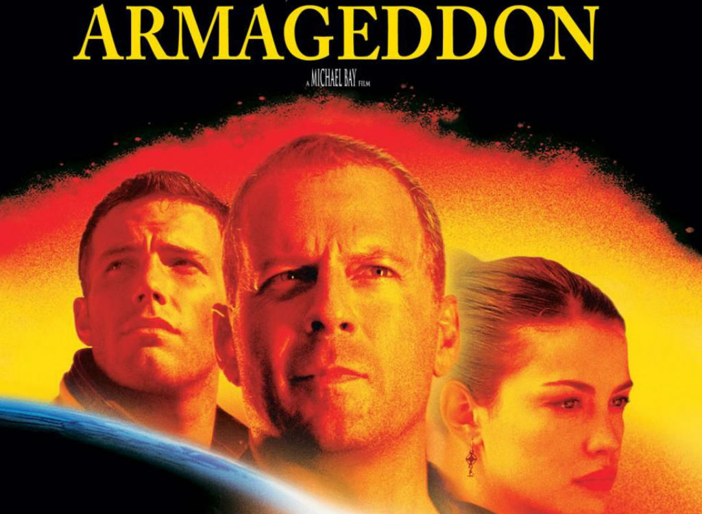 Armageddon summer blockbusters